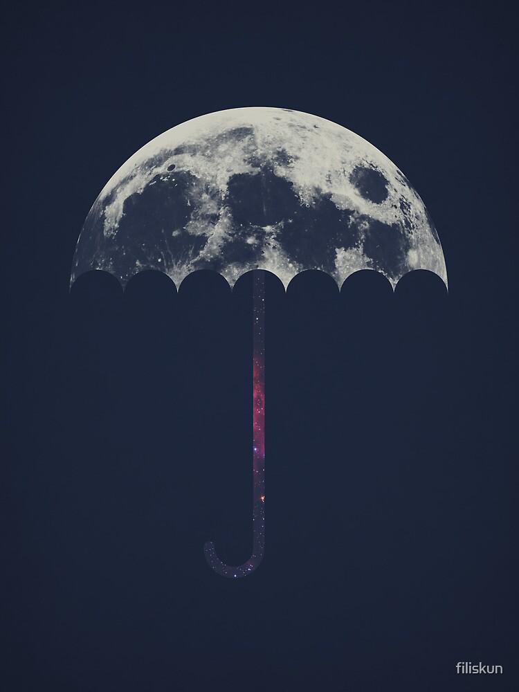 Space Umbrella by filiskun