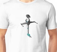 B-Wing for the win! Unisex T-Shirt