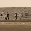 WISE FISHERMEN by andysax