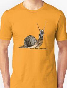 War & pollutants T-Shirt