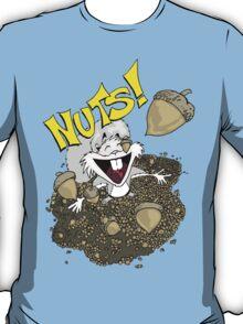 NUTS! T-Shirt