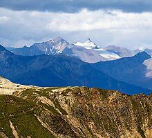 Alps by Cristim