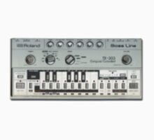 Roland TB303 by Kyle Marno
