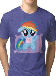 Hug Me  Tri-blend T-Shirt