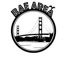 Bae Area Photographic Print