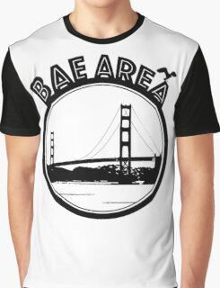 Bae Area Graphic T-Shirt