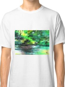 Deep 2 Classic T-Shirt
