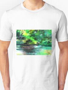 Deep 2 T-Shirt