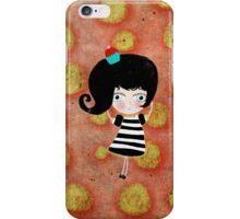 Case Doll Cute iPhone Case/Skin