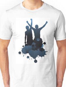 Happy children Unisex T-Shirt