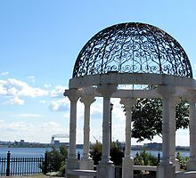 Duluth, MN:  Gazebo by ACImaging