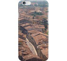 Verona - Rooftops iPhone Case/Skin