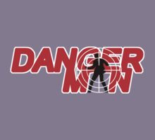 Danger Man AKA Man of Danger by EndersBean