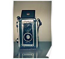 Kodak Moment Poster
