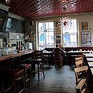 London - Duke of Wellington Pub, Marylebone  by rsangsterkelly
