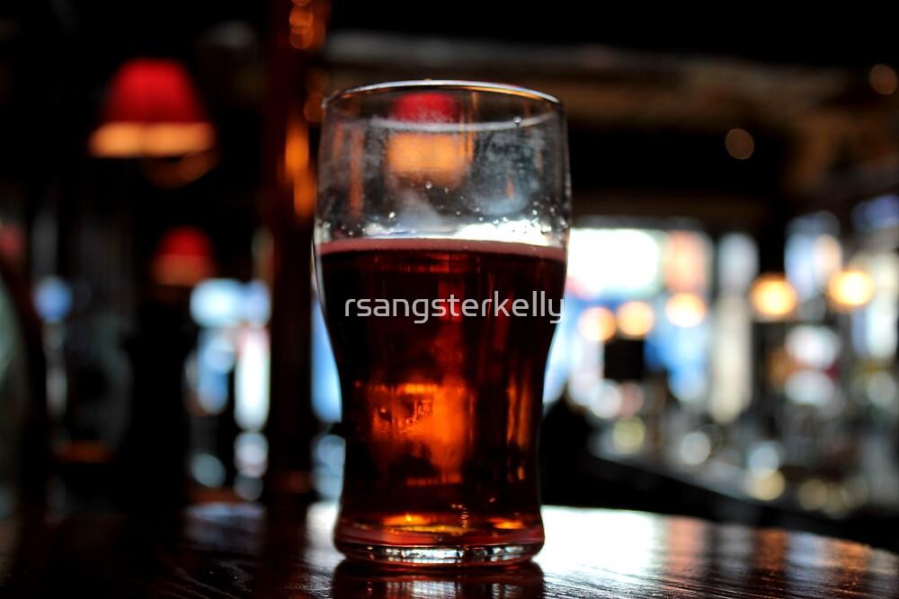 London - The Tottenham Pub by rsangsterkelly