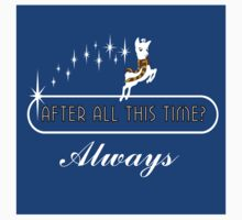 Babycham After All This Time? Sticker by sentstarr