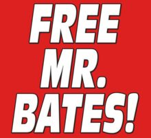 Free Mr. Bates Downton Abbey T-Shirt