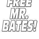 Free Mr. Bates Downton Abbey by gleekgirl