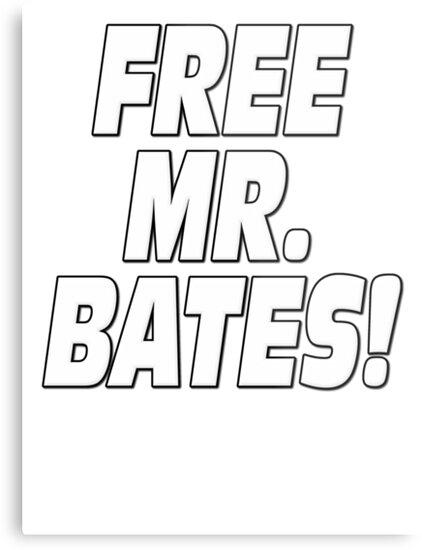 Free Mr. Bates Downton Abbey by gleekgirl