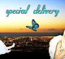 Special Delivery by Kristie Theobald