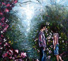 Romantic by Harsh  Malik