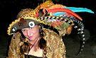 Lady Gypsy, Pirate, Musician by waddleudo