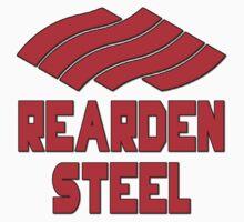 Rearden Steel Atlas Shrugged Kids Clothes