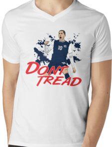 Don't Tread Mens V-Neck T-Shirt