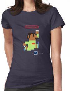 Nintando Velaphi Womens Fitted T-Shirt