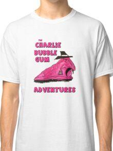 The Charlie Bubblegum Adventures Classic T-Shirt