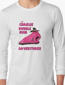 The Charlie Bubblegum Adventures T-Shirt