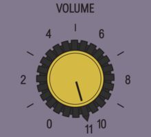 These Go To Eleven by hami