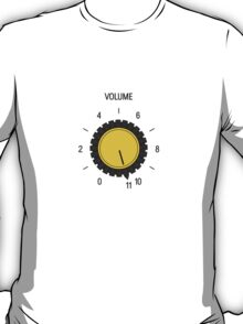 These Go To Eleven T-Shirt