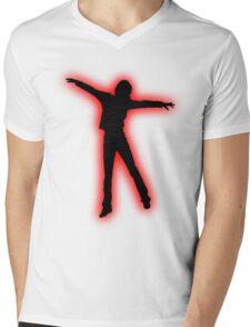 Enjoy the life Mens V-Neck T-Shirt