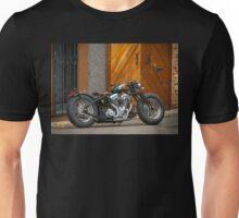 Zero Engineering Harley Davidson Unisex T-Shirt
