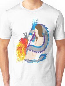 Dragon's Delight Unisex T-Shirt