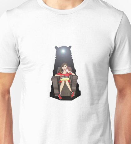 Oswin, the good companion  Unisex T-Shirt
