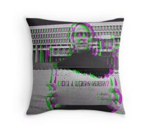 Carl Throw Pillow