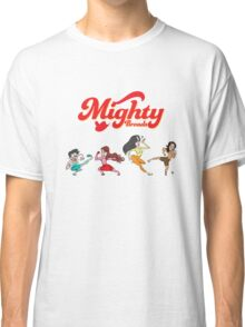 The Mighty Broads Classic T-Shirt