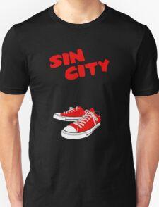 Sin City Converse Unisex T-Shirt