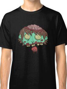 braaiiinssss... Classic T-Shirt