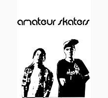 Amateur skaters Unisex T-Shirt