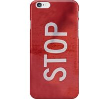 Road Sign #2 - STOP, Apple iphone 4 4s, iPhone 3Gs, iPod Touch iPhone Case/Skin