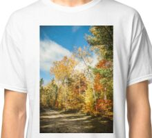 North Country Trail Head Classic T-Shirt