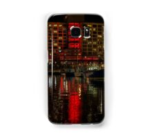 Dark MOFO Samsung Galaxy Case/Skin