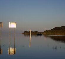 Smith's Lake, Central Coast, Australia by deanobrien