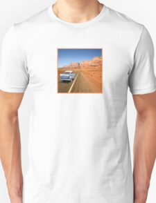 Open Road Cruising  T-Shirt