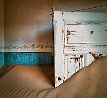 Buried in the Sand by Jill Fisher