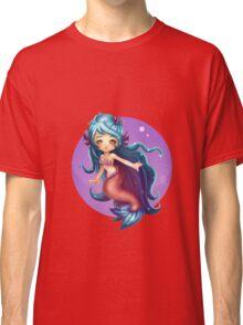 Sapphire Mermaid Classic T-Shirt